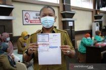 Pasien positif COVID-19 tambah 19 jadi 1.086 orang di Kabupaten Solok