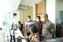 BPJS Kesehatan dorong mitra tingkatkan kualitas pelayanan JKN-KIS