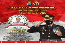 Kapolri naikan pangkat anggota polisi tewas tenggelam kejar penjahat