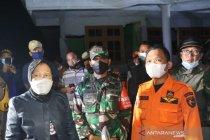 Menteri Sosial minta Bupati Lumajang memastikan warga aman pascagempa