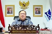 Menristek: Indonesia perlu kuasai ragam platform pengembangan vaksin