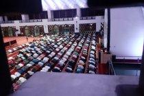 Gubernur Sumbar penceramah pertama Ramadhan di Masjid Raya Sumbar