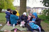 \'Munggahan\' ala Inggris, ruang silaturahmi jelang Ramadhan