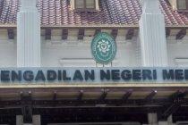 Hakim PN Medan vonis bervariasi 14 mantan anggota DPRD Sumut