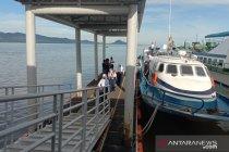 243 anak TKI sekolah di Indonesia tiba di Nunukan
