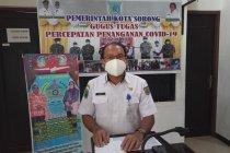 Tambah 30 orang, positif COVID-19 Kota Sorong naik 3.006 kasus