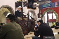 China mulai puasa Ramadhan pada Selasa