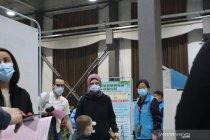 China dahulukan vaksinasi WNA Muslim atas pertimbangan Ramadhan