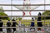 Osaka Jepang minta pemerintah pusat terapkan status darurat COVID