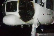 Kemarin, KKB bakar helikopter hingga Kapolri luncurkan aplikasi Sinar