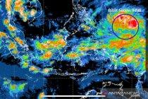 BNPB minta tiap pemprov waspadai potensi bibit siklon tropis 94W