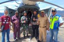 Bupati Puncak: ASN dan pegawai kontrak agar bertahan di Beoga