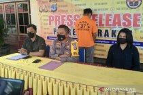 Seorang guru di Tarakan diduga mencabuli empat siswanya