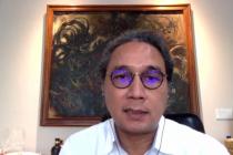 Buku Kamus Sejarah Indonesia tak pernah diterbitkan secara resmi