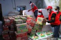 BPBD: Bantuan warga terdampak gempa di Malang diberikan bertahap
