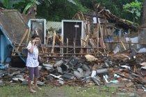 Korban gempa di Kabupaten Malang bertambah satu orang