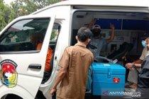 Riwayat kontak pasien COVID-19 wafat di Mukomuko-Bengkulu ditelusuri