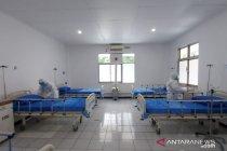 Tingkat kesembuhan pasien COVID-19 di Kota Bogor capai 95 persen