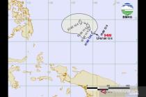 BMKG: Bibit siklon 94w berpotensi jadi siklon tropis sangat tinggi