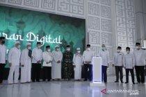 Pemkot Tangerang Selatan luncuran musaf Al Quran digital