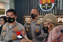 1 DPO teroris ditangkap di Pasar Minggu 3 masih diburu