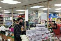 Mudahnya berbelanja makanan halal di Inggris