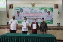Kerja sama UISU-RSUD Pirngadi diapresiasi Wali Kota Medan