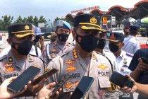 Polresta Cirebon dirikan sembilan pos penyekatan mudik Lebaran