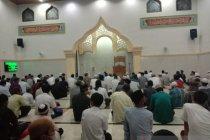 Terapkan prokes, Pemkab Belitung gelar Safari Ramadhan