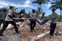 Rumah rusak akibat gempa di Kabupaten Malang terus bertambah