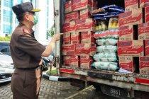 Kejati Jatim salurkan bantuan untuk korban terdampak gempa