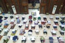 Pemkot imbau warga terapkan prokes saat ibadah Ramadhan