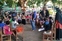 Muhammadiyah terjunkan relawan psikososial bantu korban banjir NTT