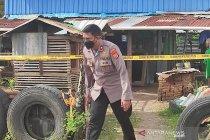 Polisi sebut terduga teroris ditembak mati di Makassar mantan napiter