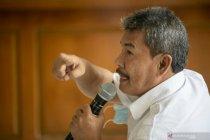 Jaksa KPK tuntut Wabup OKU dipenjara delapan tahun