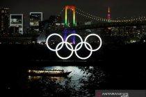 Kampanye anti-Olimpiade mendapat dukungan secara daring di Jepang