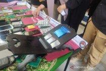 Penyelundupan narkoba ke Lapas Cianjur kembali digagalkan