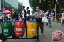 KLHK dorong masyarakat terus pilah dan kurangi timbulan sampah