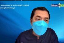 Dokter di Surabaya beri tips aman berpuasa bagi pasien diabetes