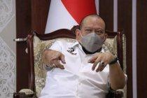 Ketua DPD RI sarankan LSF daerah dipertahankan