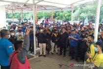 Serikat Pekerja Bekasi buka posko aduan THR