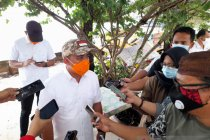 Wali Kota Pangkalpinang pecat pegawai BPBD diduga edarkan sabu-sabu