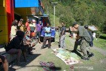 Polri: Kondisi terkini Beoga kembali normal