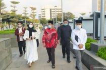 Angkie ingin Istiqlal jadi tempat ibadah percontohan ramah disabilitas