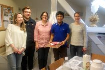 Beasiswa PMDSU wujudkan mimpi Hendra jadi ilmuwan