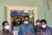 BPJS Kesehatan-Yogyakarta kerja sama tingkatkan kepesertaan JKN-KIS