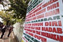 Menakar upaya negara memutus gerakan terorisme secara sistematis