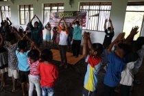 Tim Balai Besar Kartini berikan layanan psikososial korban banjir NTT