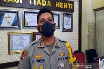 Polresta Surakarta dirikan lima Pospam Operasi Ketupat Candi 2021