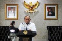 Ketua DPD: Mahasiswa berperan besar dukung Generasi Emas 2045